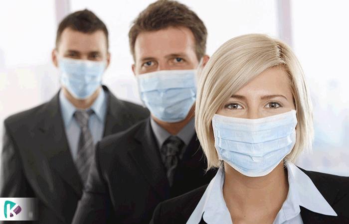 حقوق کارمند در زمان بیماری