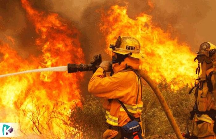 4 هزار آتش نشان تا شهریورماه امسال استخدام میشوند