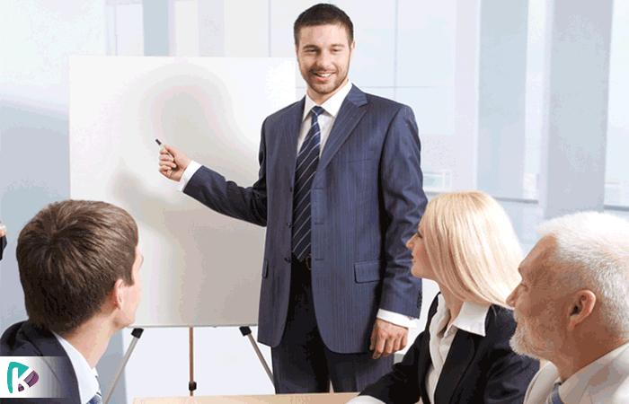 استخدام مدیر فروش