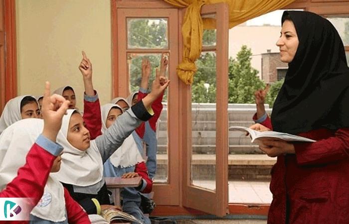 25هزار نفر معلم امسال در وزارت آموزش و پرورش استخدام می شوند