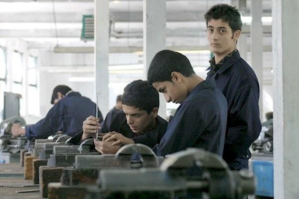 دیپلمهها زودتر جذب بازار میشوند