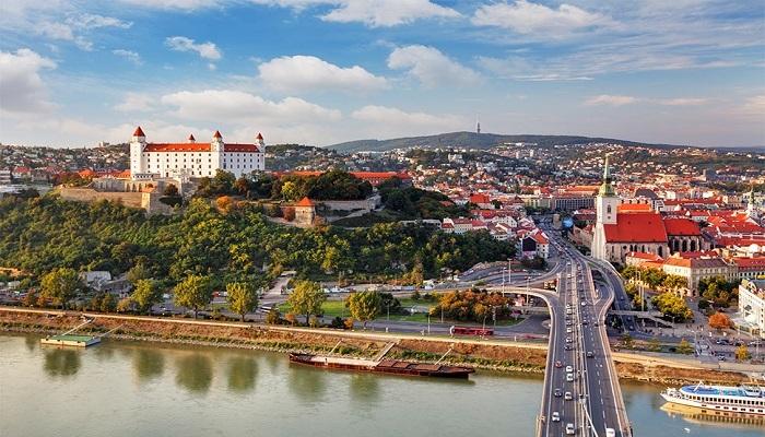 جمهوری چک بهشت کاری اروپا