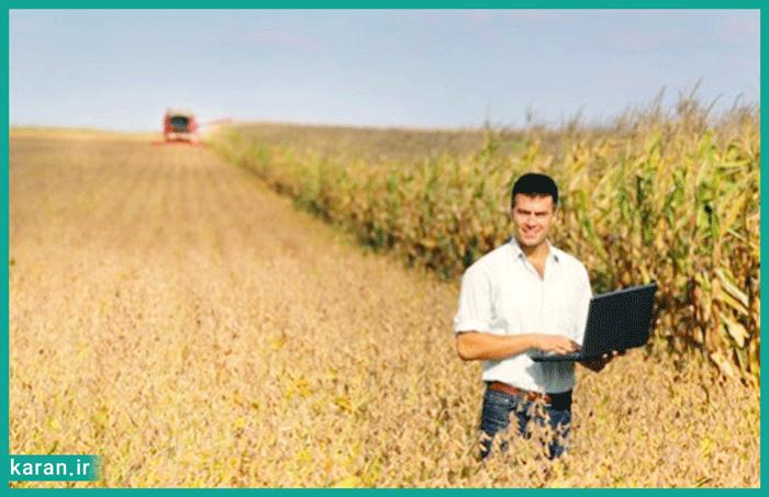 همه چیز درباره شغل مهندس کشاورزی