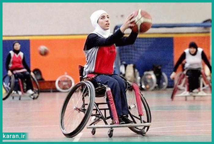 آشنایی با مشاغل معلولین