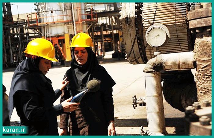 همه چیز درباره شغل مهندس نفت