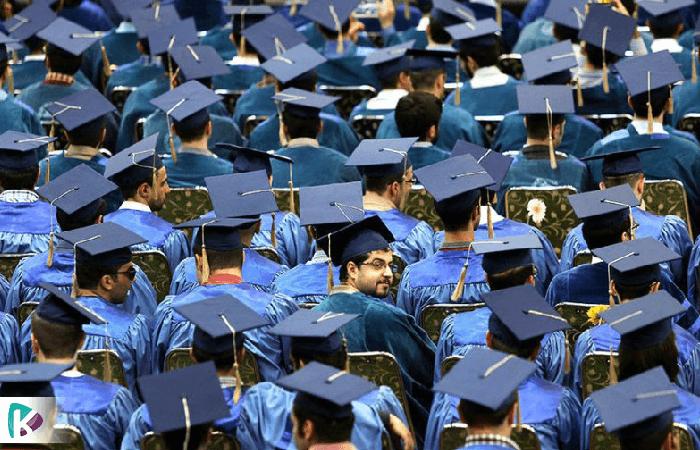 فارغ التحصیلان مهاجر