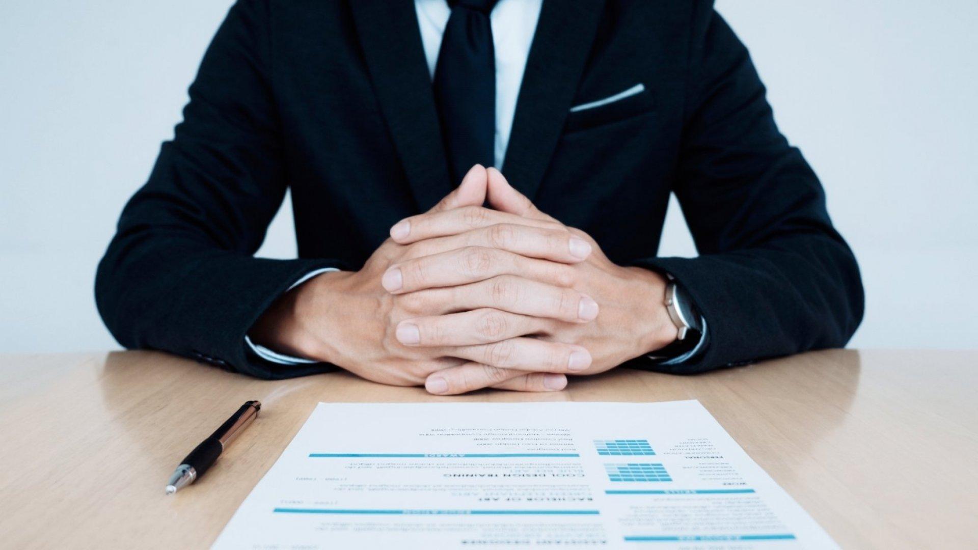 چطور به این سوال کارفرما پاسخ دهیم: چرا محیط کار قبلی را ترک کردی؟