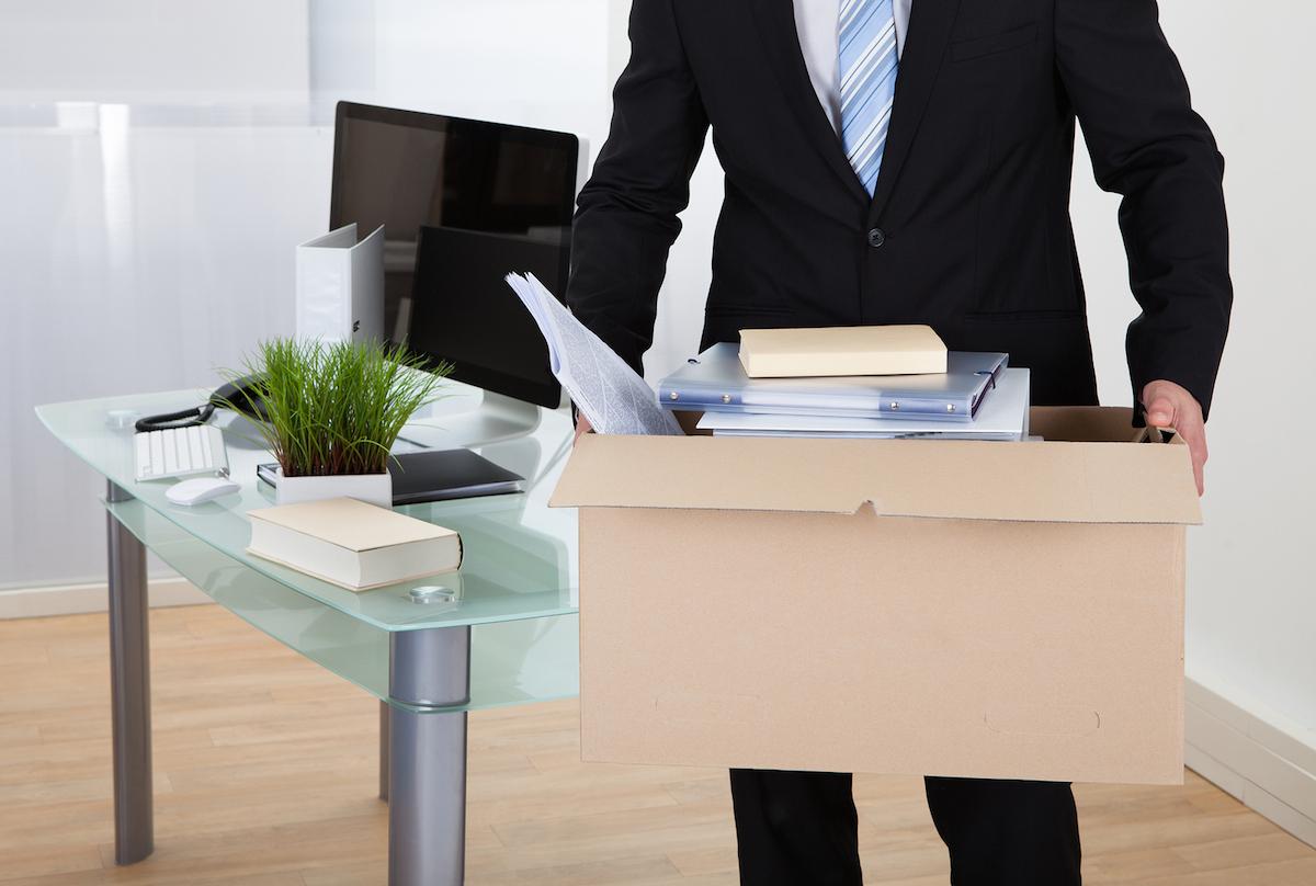 چرا کارمندان یک محیط کار را ترک می کنند؟