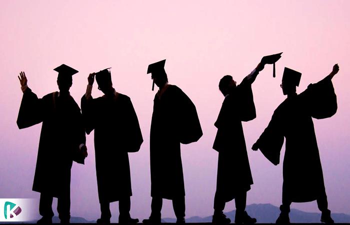۱۰ شغل برتر برای فارغ التحصیلان آمریکایی را بشناسید!