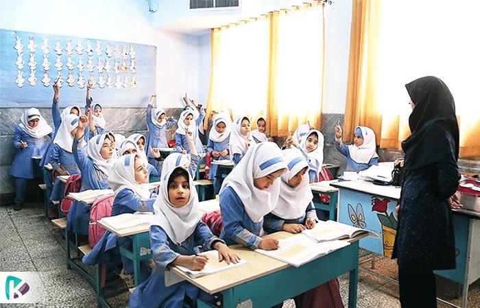 زمان آغاز استخدام معلمان حقالتدریس اعلام شد
