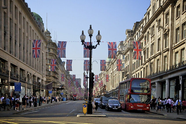 انگلیسی ها بیشترین رشد دستمزد و حقوق را داشته اند